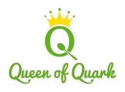 Q QUEEN OF QUARK