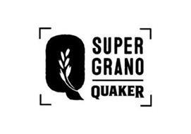 Q SUPER GRANO QUAKER
