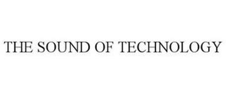 THE SOUND OF TECHNOLOGY