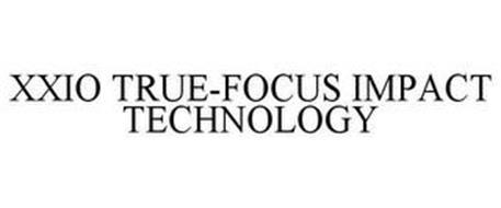 XXIO TRUE-FOCUS IMPACT TECHNOLOGY