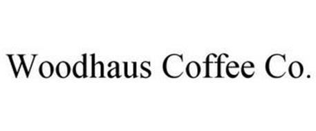WOODHAUS COFFEE CO.