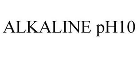 ALKALINE PH10