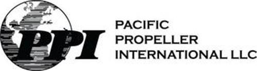 PPI PACIFIC PROPELLER INTERNATIONAL LLC