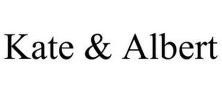 KATE & ALBERT