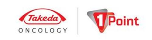 TAKEDA ONCOLOGY 1POINT