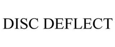 DISC DEFLECT