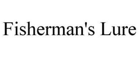 FISHERMAN'S LURE