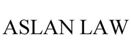 ASLAN LAW