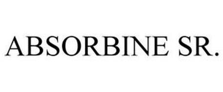 ABSORBINE SR.