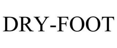 DRY-FOOT