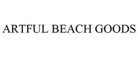 ARTFUL BEACH GOODS