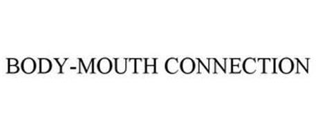BODY-MOUTH CONNECTION