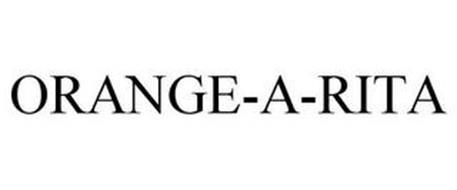 ORANGE-A-RITA
