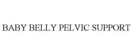 BABY BELLY PELVIC SUPPORT