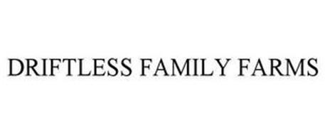 DRIFTLESS FAMILY FARMS
