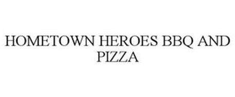 HOMETOWN HEROES BBQ AND PIZZA
