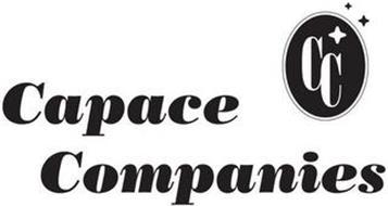CAPACE COMPANIES CC