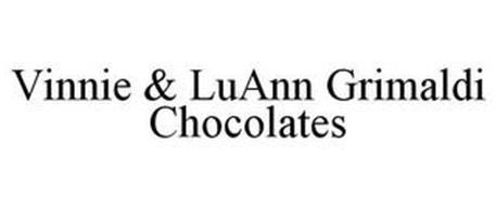 VINNIE & LUANN GRIMALDI CHOCOLATES