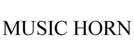 MUSIC HORN
