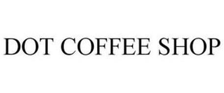 DOT COFFEE SHOP