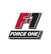 F-1 FORCE ONE