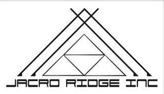 JACRO RIDGE INC