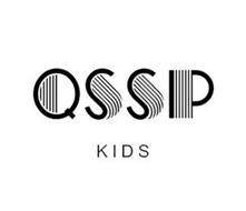 QSSP KIDS