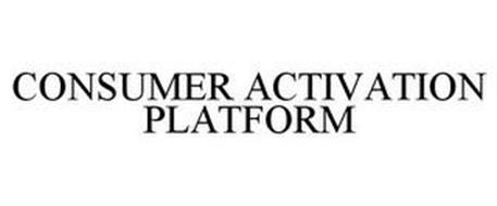 CONSUMER ACTIVATION PLATFORM