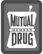 MUTUAL MEMBER DRUG