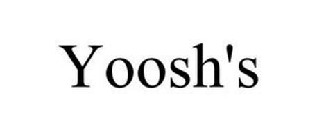 YOOSH'S