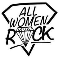 ALL WOMEN ROCK