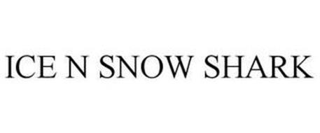 ICE N SNOW SHARK