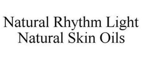 NATURAL RHYTHM LIGHT NATURAL SKIN OILS