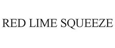 RED LIME SQUEEZE