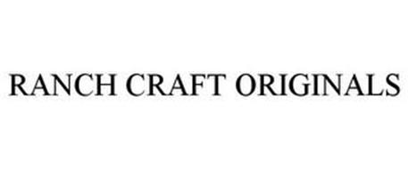 RANCH CRAFT ORIGINALS