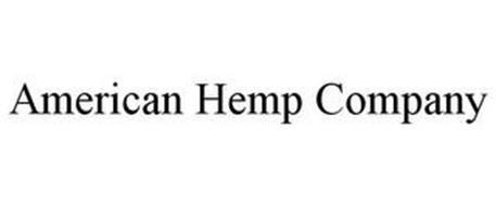 AMERICAN HEMP COMPANY