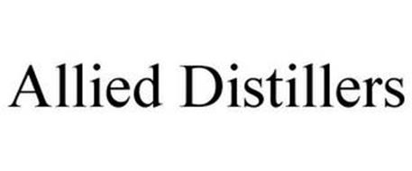 ALLIED DISTILLERS