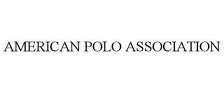 AMERICAN POLO ASSOCIATION