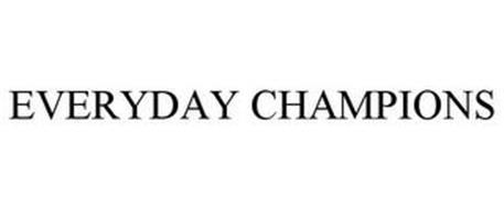 EVERYDAY CHAMPIONS