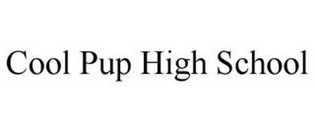 COOL PUP HIGH SCHOOL