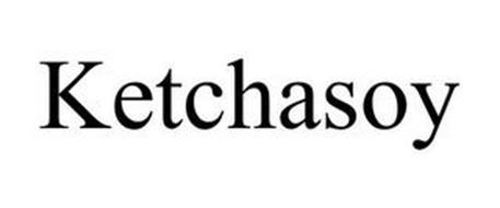 KETCHASOY