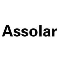 ASSOLAR