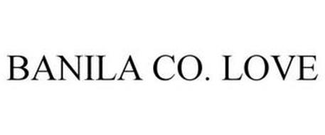 BANILA CO. LOVE