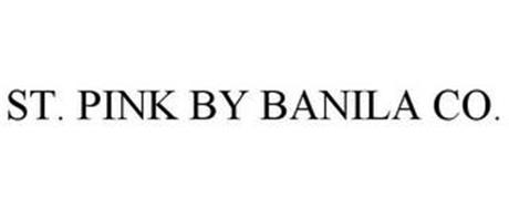 ST. PINK BY BANILA CO.