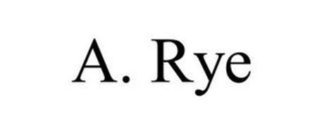 A. RYE