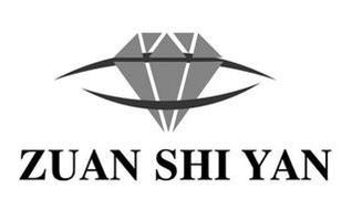 ZUAN SHI YAN
