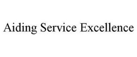 AIDING SERVICE EXCELLENCE