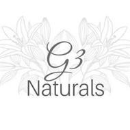 G3 NATURALS