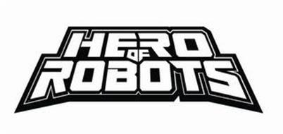 HERO OF ROBOTS