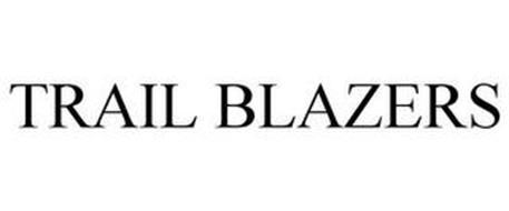 TRAIL BLAZERS